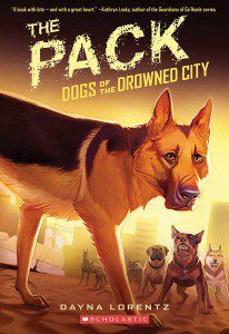 Cover Image for The Pack